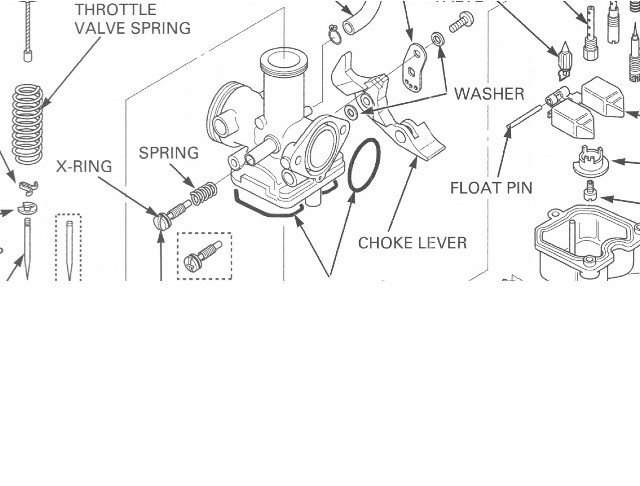 Honda Cr 250 Wire Diagram | Wiring Diagram on