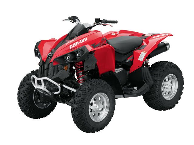 Download Can Am 2003 2009 Atv Service Manuals Amp Owner S border=