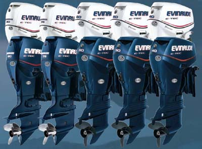 DOWNLOAD Johnson Evinrude 1 To 300 HP 1965-2007 Service